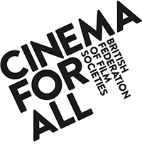 BFFS - Cinema For All